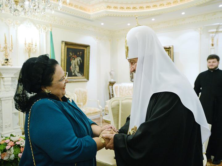 «Может сложиться так, что Россию спасет только утверждение Путина монархом»