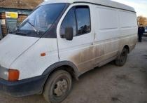Сотрудники отделения судебных приставов по Кыштовскому району арестовали только что купленный грузовик должника в счет погашения алиментов.