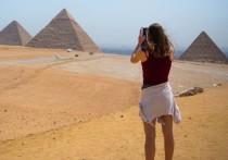 Российские туроператоры сообщили о росте стоимости проживания в отелях Египта после открытия авиасообщения с Россией