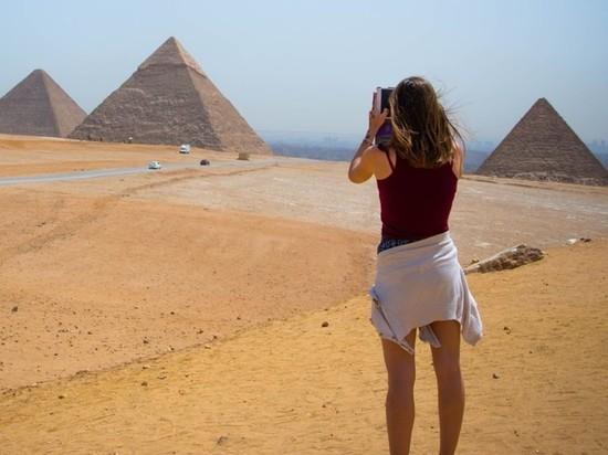Туроператоры прогнозируют дальнейший рост цен на туры в Египет