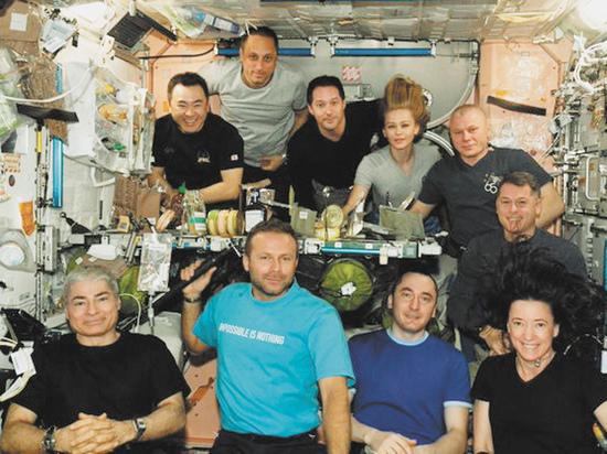 Летчик-космонавт Сергей Залетин рассказал о сложностях, с которыми предстоит столкнуться съемочной группе при возвращении с МКС