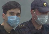 Обвиняемого в массовом убийстве в казанской гимназии Ильназа Галявиева снова поместили в СИЗО «Кресты» после прохождения очередной экспертизы