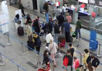 С 9 ноября россиянам вернут прямые рейсы в 14 стран