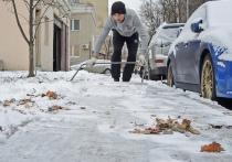 19 октября в центральной части России зима «проведет первую репетицию»