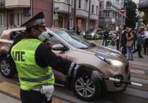 Мэр Москвы Сергей Собянин разъяснил принципы, по которым столичные власти намереваются наказывать водителей-нарушителей тишины