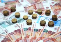 Рубль чувствует себя уверенно и сегодня, 14 октября, обновил годовые минимумы своих значений - 71,4 к доллару и 82,8 — к евро