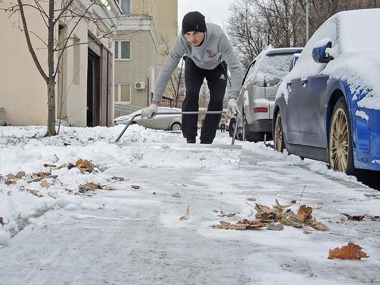 Тишковец рассказал, через сколько дней придет  настоящая зима