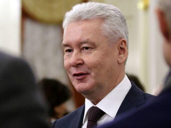 Собянин выступил за переформатирование транспортной сети Москвы