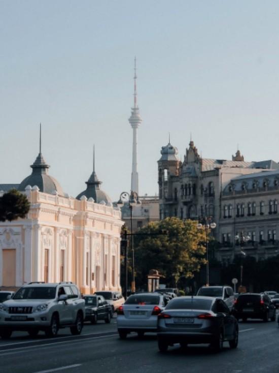 Минобороны Азербайджана отвергает причастность к инциденту в Карабахе