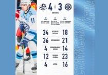 Вряд ли кто-то предполагал, что в середине матча «Сибирь», играя с быстрым «Йокеритом» на его поле, будет иметь преимущество в две шайбы; и хотя финальный счет не радует, сам матч наша команда провела героически.