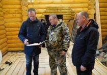 Новый храм в Белоярске откроется для верующих в 2022 году