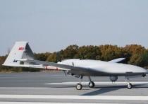 Турция продаст Эфиопии свои боевые дроны на фоне регионального конфликта