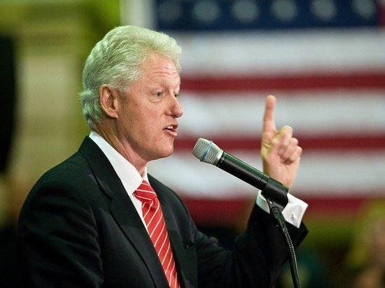 Врачи надеются скоро выписать экс-президента США Билла Клинтона