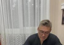 Коронавирусом заболел мэр Черемхово Вадим Семёнов