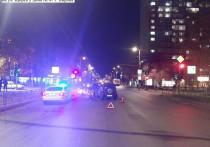 В Кирове в ДТП на Щорса пострадали два человека