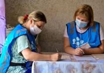 В пятницу, 15 октября, в нашем регионе, как и по всей стране, стартовала Всероссийская цифровая перепись населения