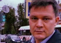 Мэр Вологды Сергей Воропанов решил креативным образом напомнить горожанам о правилах дорожного движения