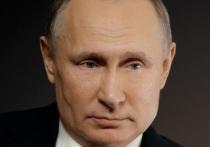 Путин прокомментировал ситуацию вокруг Нагорного Карабаха поговоркой про