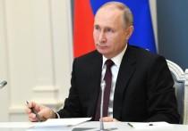 Президент России Владимир Путин заявил, что мигранты, которые приезжают в РФ из стран СНГ, должны знать русский язык