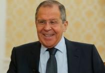 Глава Министерства иностранных дел России пошутил о термине «омбудсмен»