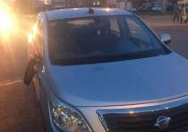 12-летний школьник попал под машину, когда перебегал дорогу на красный свет