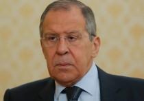 Министр иностранных дел Сергей Лавров считает отказ правительства ФРГ платить компенсации всем блокадникам Ленинграда вопиющей несправедливостью
