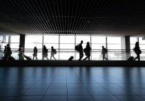 С 17 октября в РФ начнет работать новый порядок вывоза детей за границу