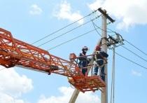 Энергетики Адыгейского филиала