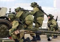 В Министерстве иностранных дел прокомментировали совместные маневры России, Таджикистана и Узбекистана