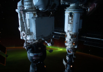 МКС потеряла ориентацию, из-за чего космонавты изрядно понервничали