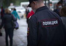 В самом центре Омска местные жители нашли нечто похожее на взрывное устройство