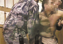 Партия власти запретила парламенту расследовать тюремные пытки