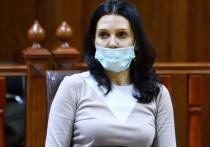 Выяснилась причина, по которой на калининградского врача Елену Белую напали в московском СИЗО №...