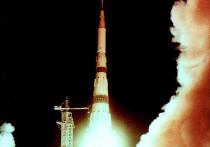 Уникальный исторический документ, раскрывающий особенности советской концепции полета на Луну, обнародовали в пятницу, 15 октября, в «Российских космических системах»