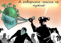Президент Молдовы Майя Санду встречается только с вакцинированными