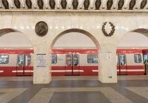 Станцию петербургской подземки «Девяткино» открыли на вход