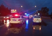 В Оренбурге на проспекте Победы насмерть сбили пешехода