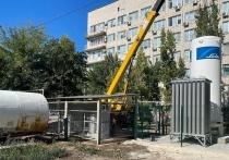 В волгоградских больницах установят 10 единиц кислородного оборудования