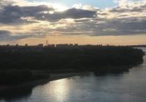 Адские перепады температуры ожидаются в Омске на следующей неделе