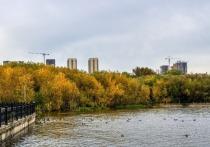 Синоптики Среднесибирского УГМС прогнозируют в последний день недели в Красноярске теплую и ясную погоду.