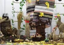 В выставочном комплексе «Русский Дом» Вологды состоялся межрегиональный межведомственный экологический форум «Сохраним природу вместе»