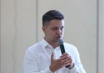 Введение в Омской области QR-кодов прокомментировали в «Опоре России»
