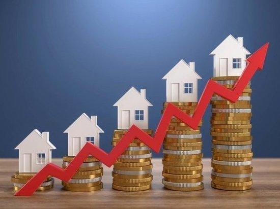 Рынок недвижимости вот-вот рухнет, и цены на квартиры упадут до уровня себестоимости