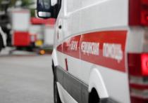 Информированный источник сообщил, что в одноим из онкологических диспансеров в Якутии разыгралась кровавая драма