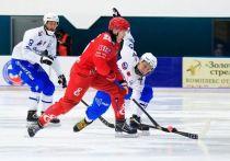 В Красноярске состоялся матч между двумя хоккейными клубами «Енисей» и «Динамо». Московские хоккеисты выиграли у красноярцев со счетом 2:4.