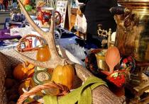 Сегодня, 16 октября, в Невинномысске развернулась масштабная Покровская ярмарка, где свою продукцию представили производители из Северо-Кавказского и Южного федеральных округов