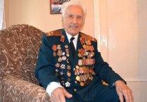 В Костроме ушел из жизни ветеран ВОВ Василий Самодуров