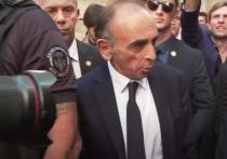 Новым президентом Франции может стать ультраправый журналист