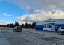 Модульное здание и прокат инвентаря: обновленную лыжную базу готовят к открытию в Уренгое