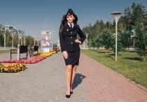 Лучшим участковым полиции Ямала стала девушка из Ноябрьска